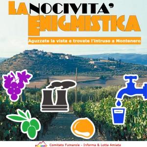 Nocività Enigmistica Aguzza La Vista Montenero d'Orcia